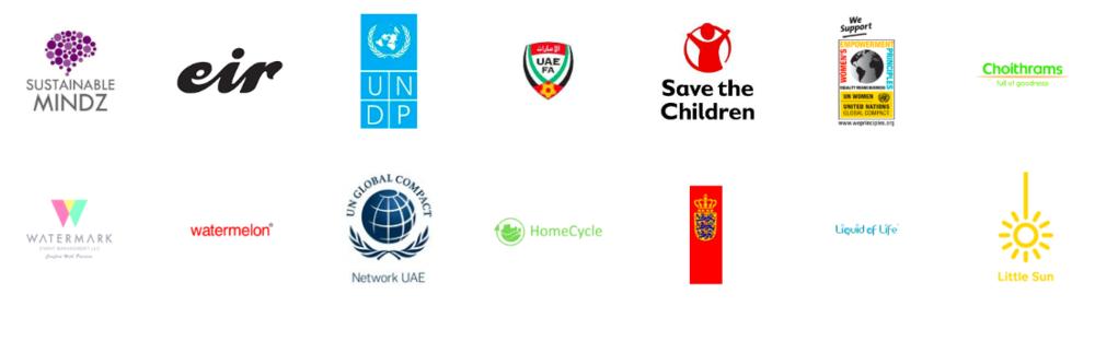 UAE partners