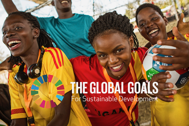 DO YOU BELIEVE IN THE POWER OF FEMALE VOICES TO CHANGE THE WORLD? - And do you think sport is a catalyst for change and dialogue? If you answered yes then we invite you to take part in the 2018 South African Global Goals World Cup!On October 13, 24 teams from across South Africa and abroad will converge in Johannesburg to take part in the first South African Global Goals World Cup. Teams from local qualifier tournaments in Limpopo, Kwa-Zulu Natal, The Free State and Gauging are already preparing to make their way to Johannesburg in October to play against YOU!