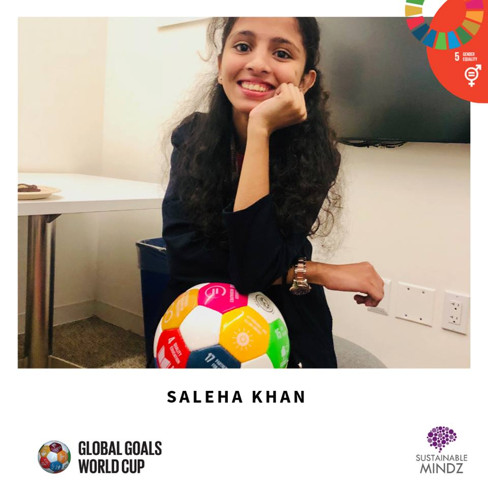 Saleha Khan SDG5 dream team GGWCup Mumbai 2019.jpg