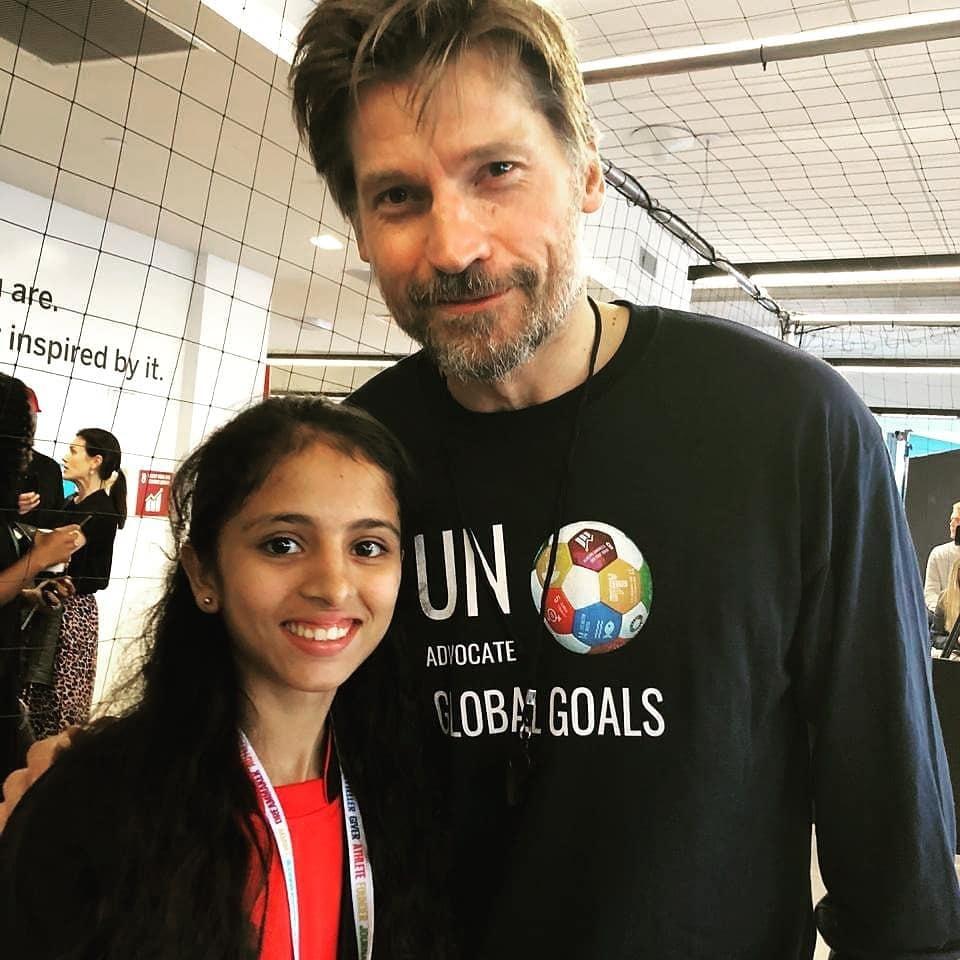Saleha & Nikolaj,  GGWCup NY 2018