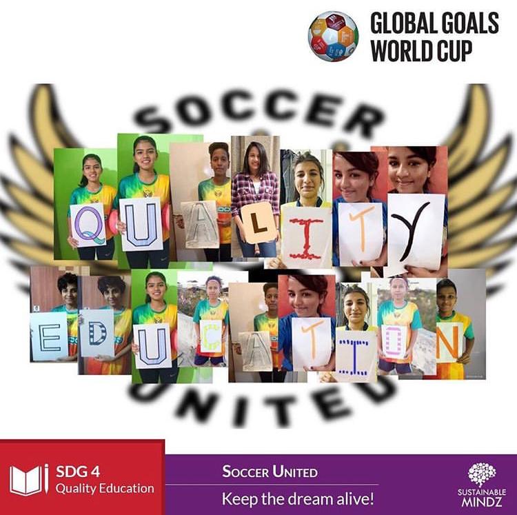 Soccer United Girls Football GGWCup Mumbai 2019.jpg