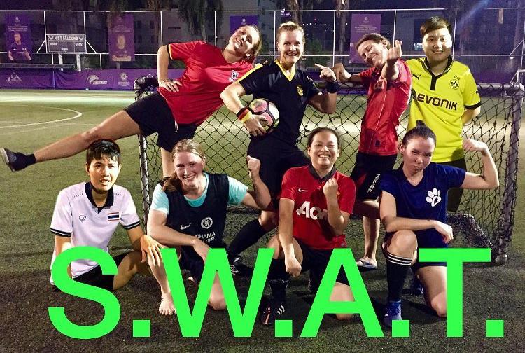 team SWAT 1 GGWCup Bangkok 2019.jpg