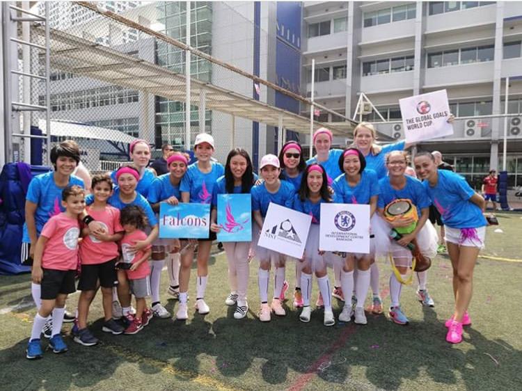 GGCup Bangkok 2019 team Pink Falcon1.jpg
