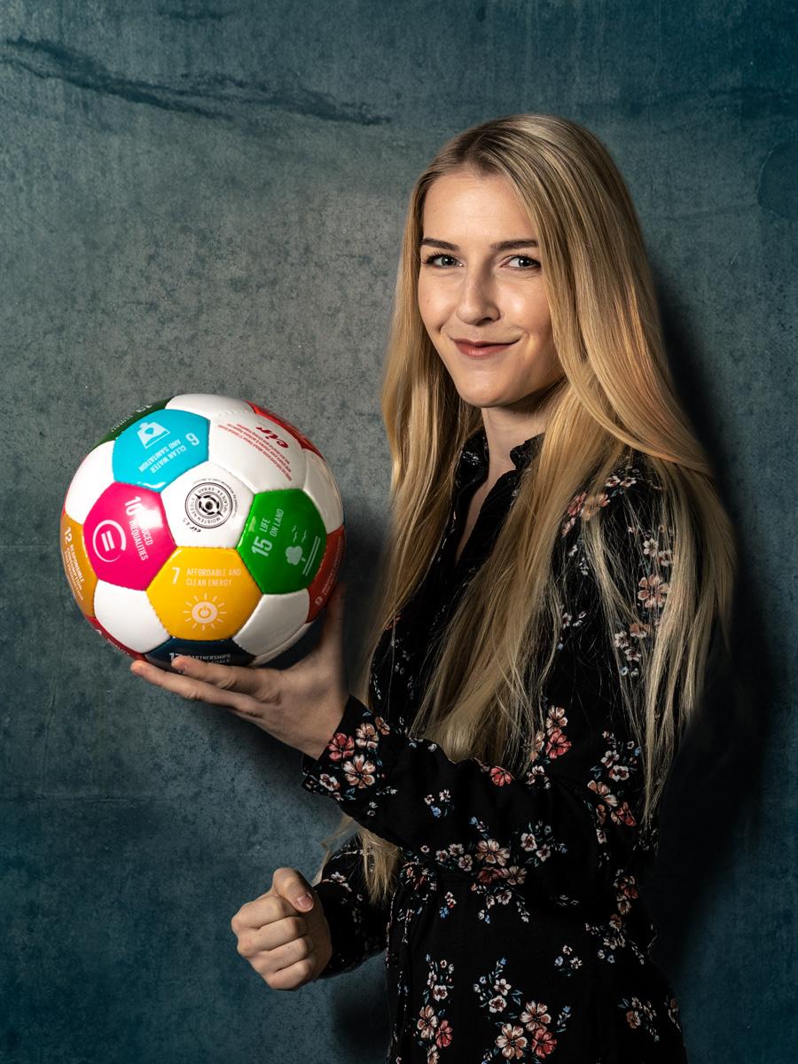 Fabiana Bytyqi
