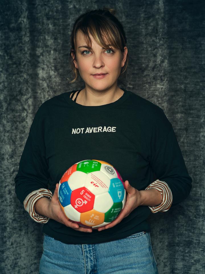 Lydia Lechner