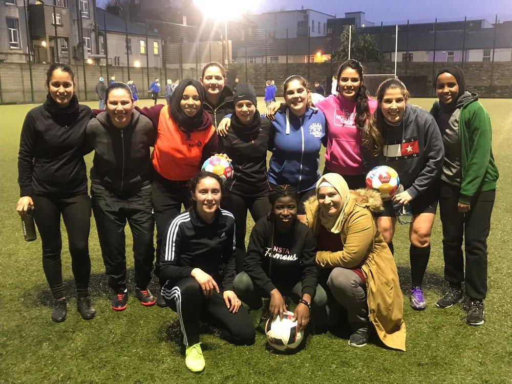 GGWCup CPH 2019 Team Diverse City Amina Moustafa.JPG