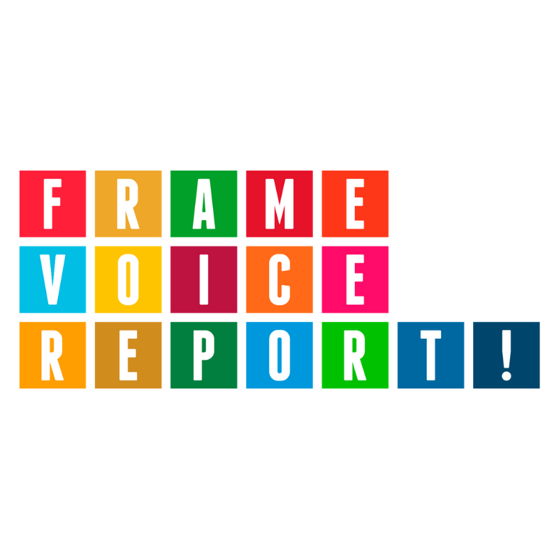 FRAME, VOICE, REPORT.png