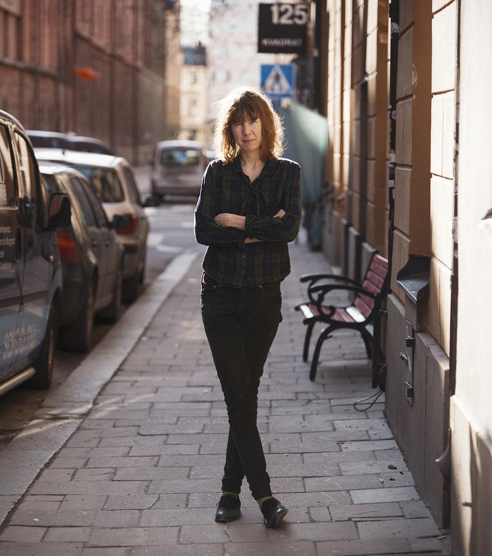 Foto:  Viktor Gårdsäter