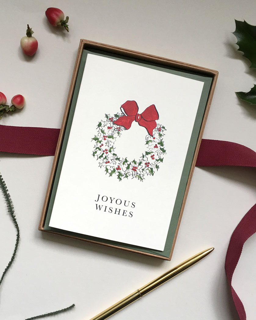 Christmas Cards | Meylor Paper Goods
