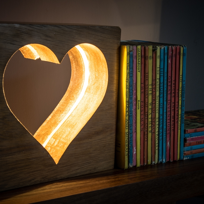 LIGHTING - Our lighting solutions are often wooden interpretations of popular designs or well known styles, crafted from reclaimed or salvaged wood. We make a limited number of styles for sale as well as taking commissions.