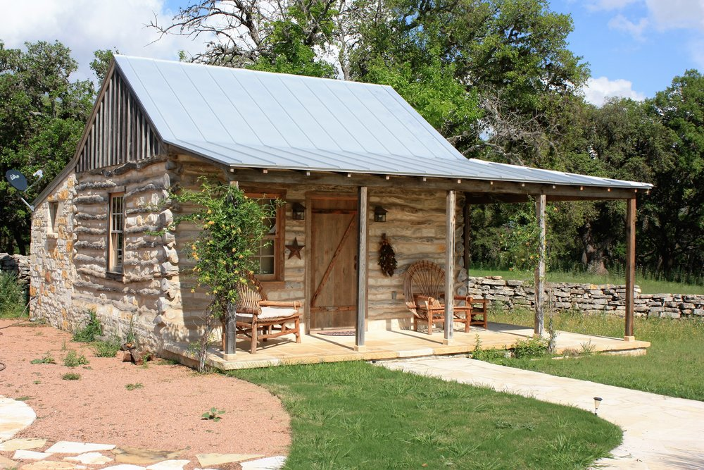 Texas Hill Country charm - come to New Braunfels!