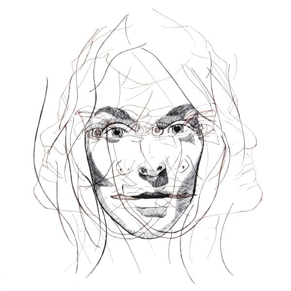 "Tricia Butski, ""Lapse"" (1), 2016"