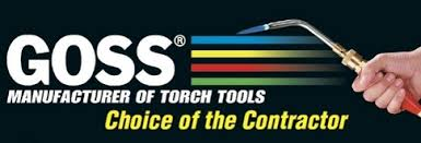 Goss Torches - Torches, Regulators, and Accessories