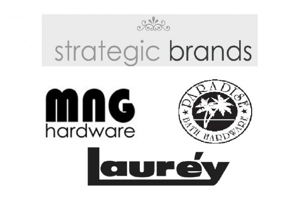 Strategic Brands, Inc.   Cabinet Hardware
