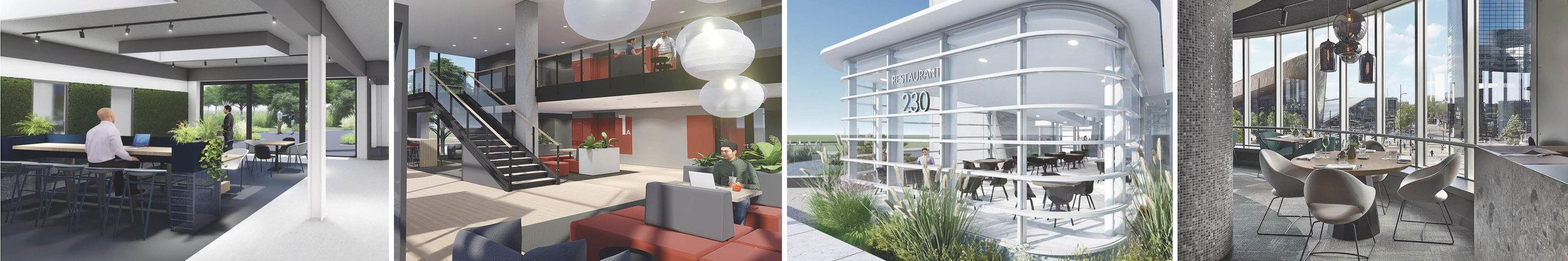 MAAQ Design + Build - VACATURE - Junior Interieur Architect