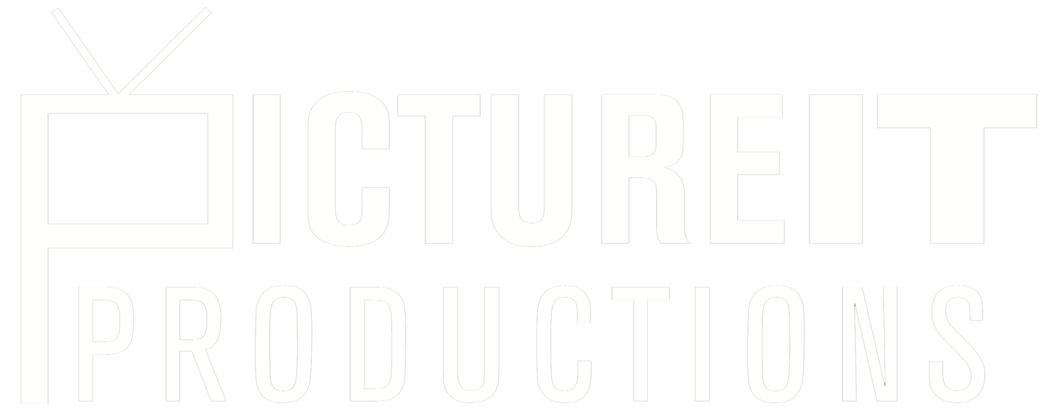 PICTURE IT PRODUCTIONS