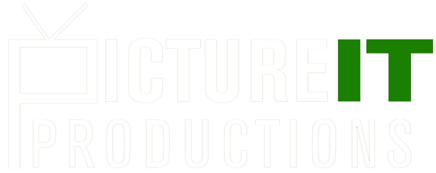 Picture It Productions - TV Development