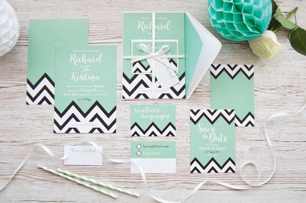 Creative Chevron Overview