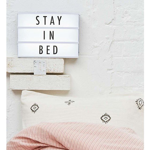 My kind of Sunday ✌🏻#bedroomgoals  Image 📷 from Pinterest
