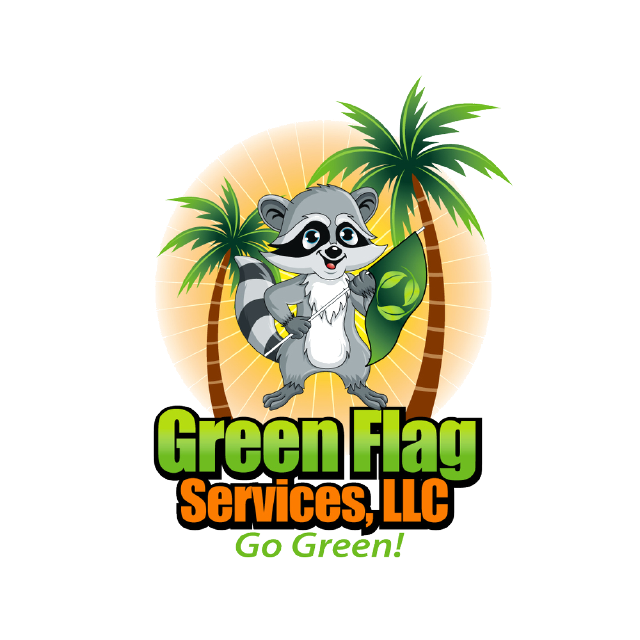 Gorman Green Flag Services logo.png