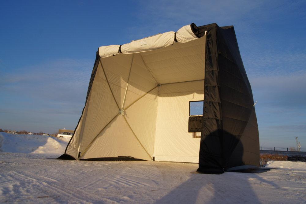 Northlander Utility Tent