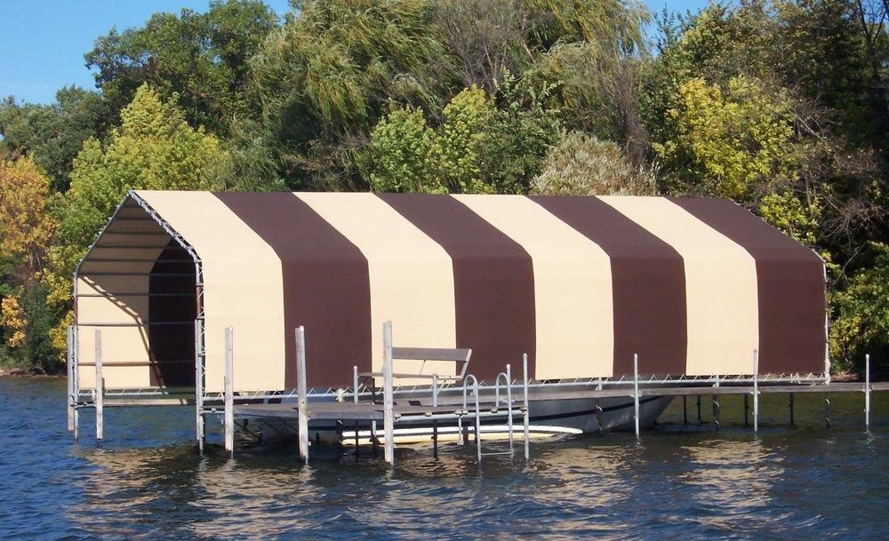 Boat Lifts 006.jpg & Boat Lift Canopies u2014 Canvas Craft