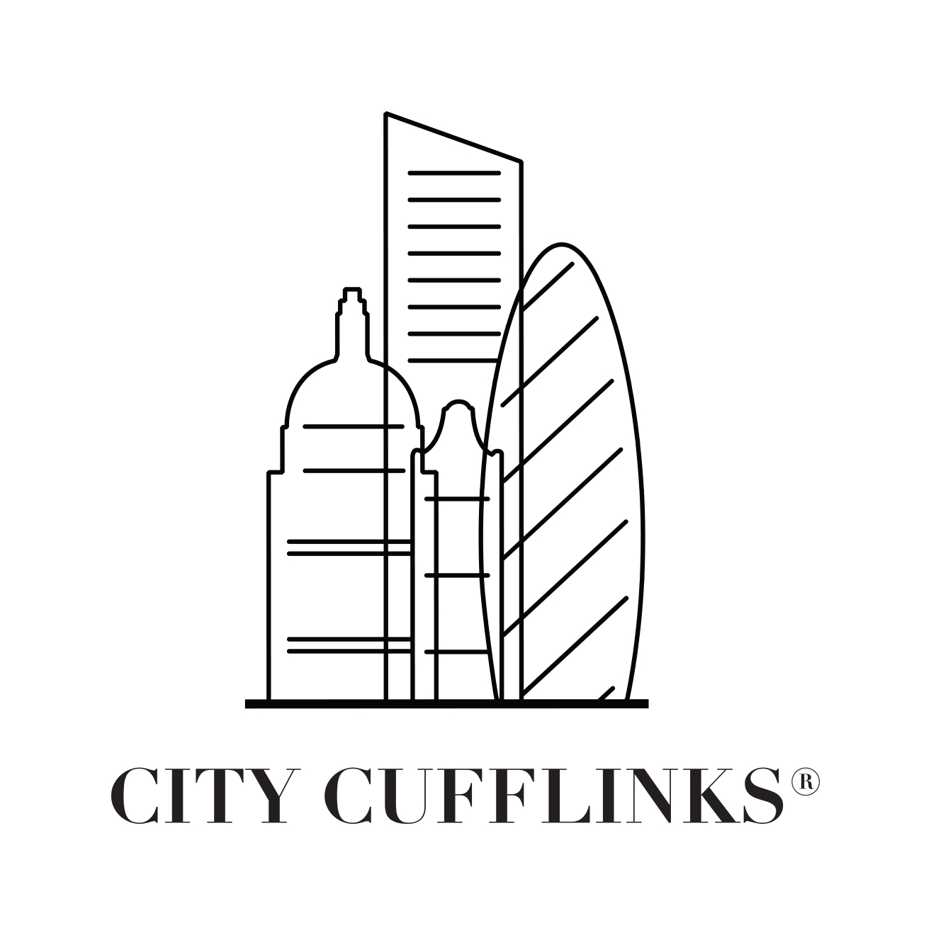 City Cufflinks International BV
