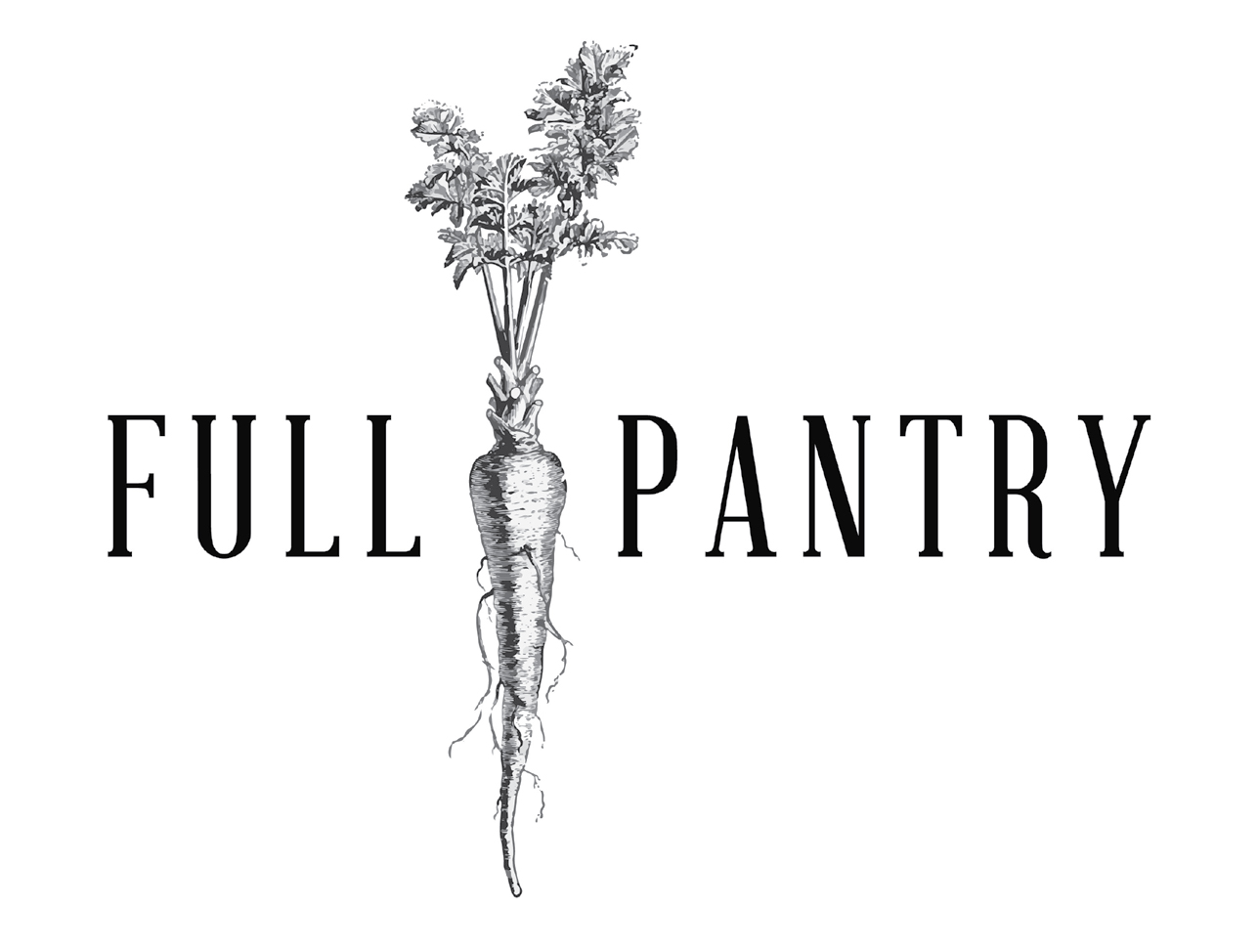 Full Pantry | Birmingham Grocery Delivery