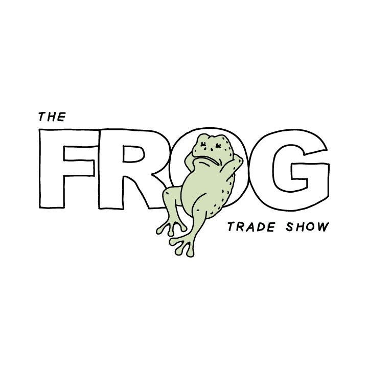 The Frog Tradeshow