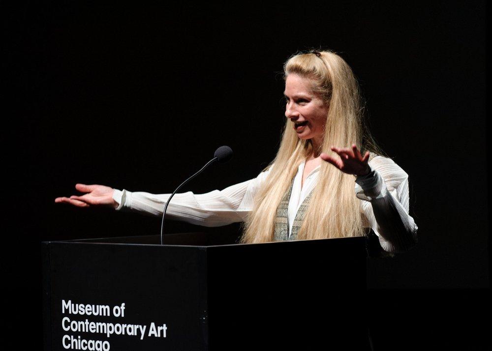 Leslie Buchbinder - Founder & Artistic Director