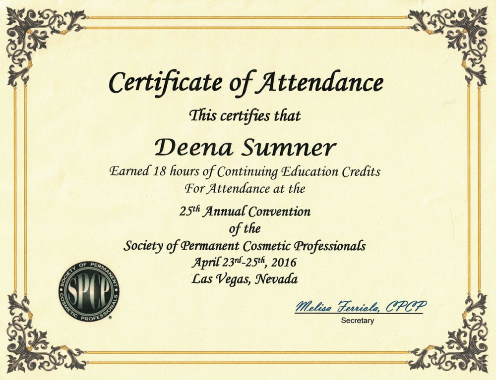 Society of Cosmetic Professionals