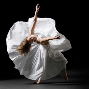 Photo: (Lois Greenfield)