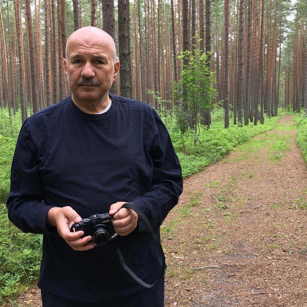 Boris Frumin   Writer/Director/Producer