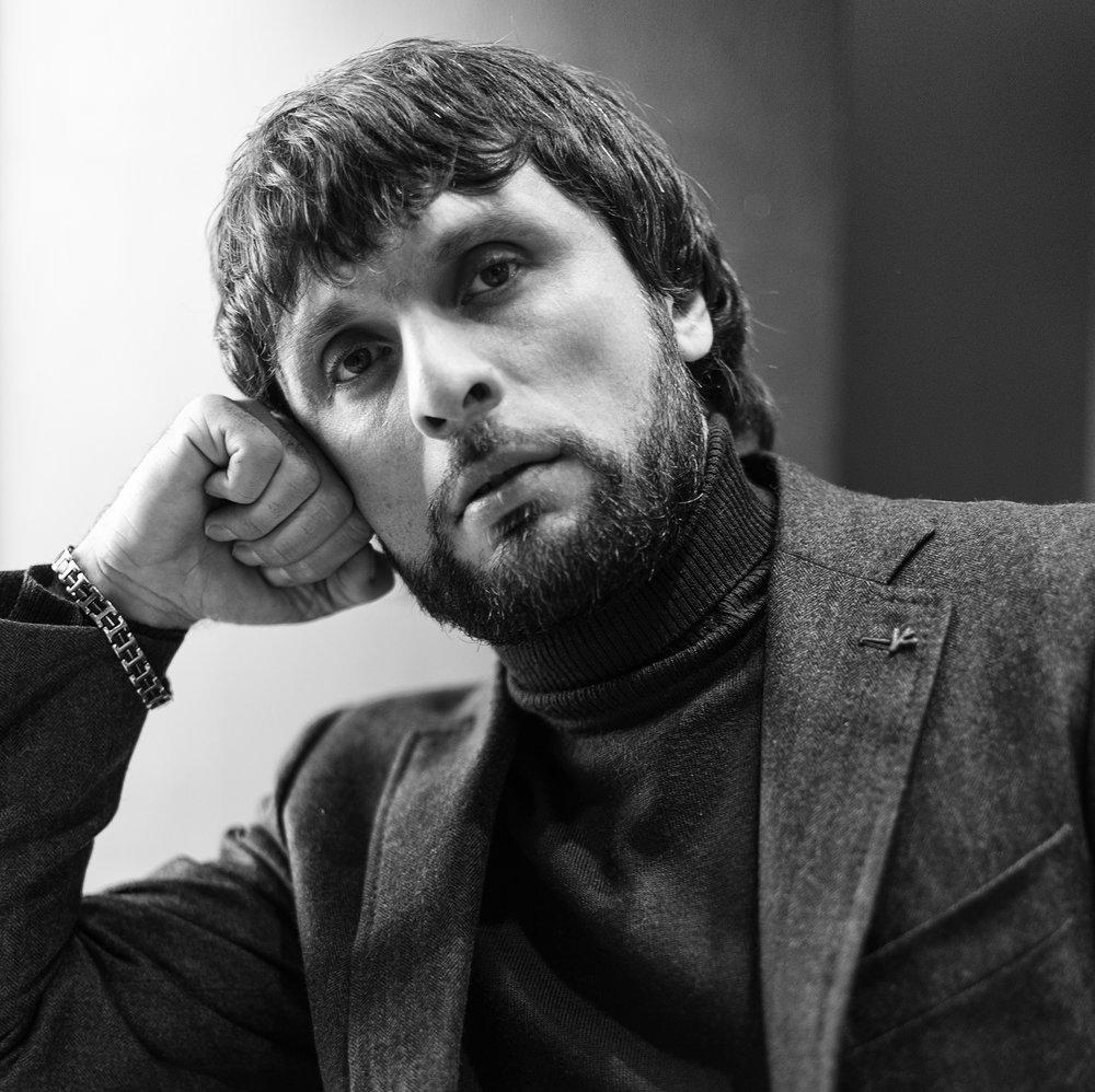 Oleg Kokhan   Executive Producer