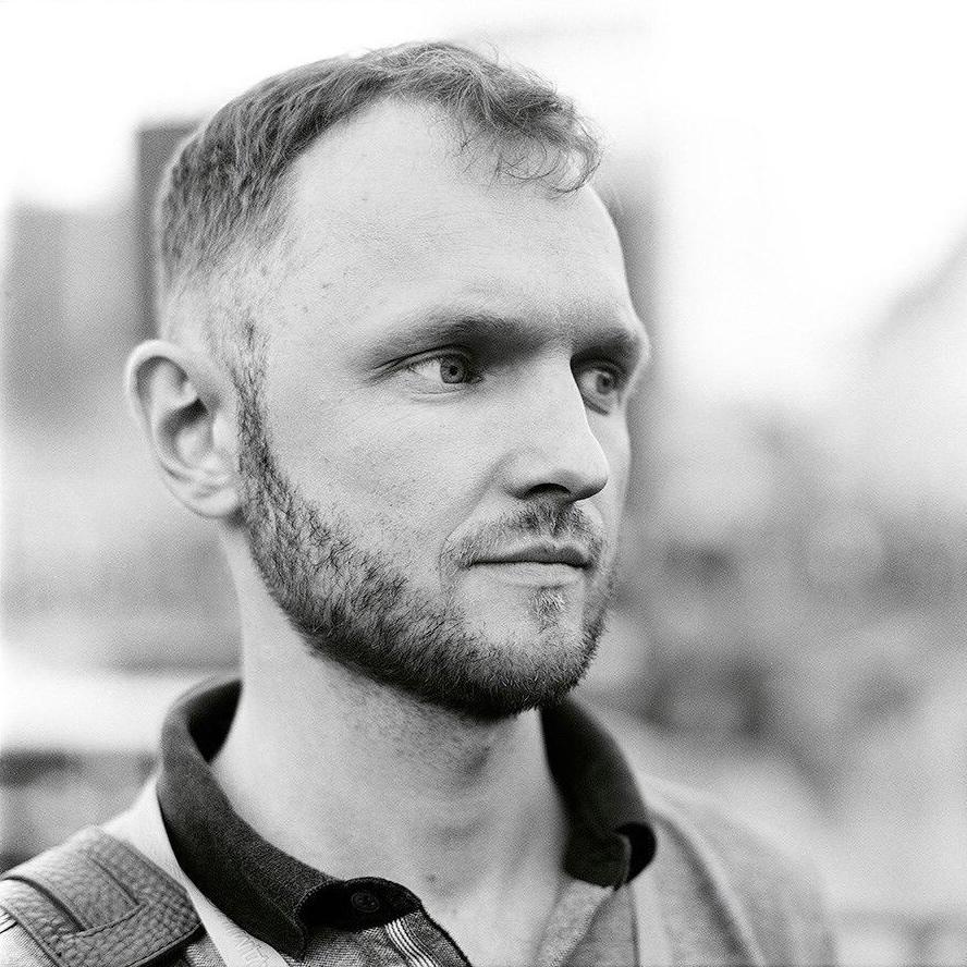Aleksey Makukh   Executive Producer