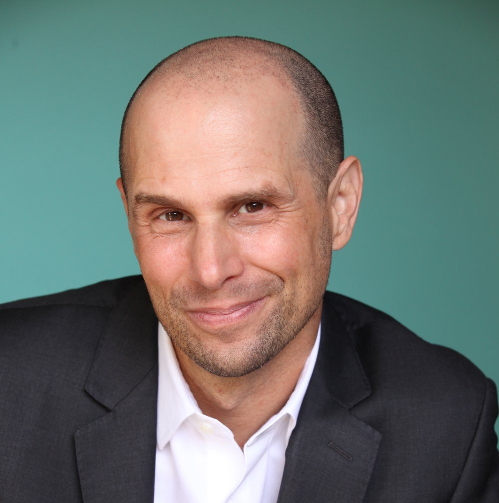 Michael Manasseri   Producer
