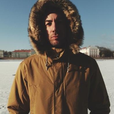 Julien Perez   Sound Guru
