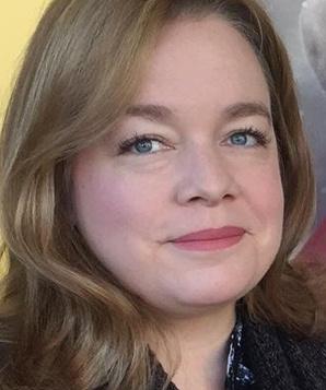 Karri O'Reilly   Producer/Lifesaver