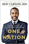 ONE NATION by Dr. Ben Carson