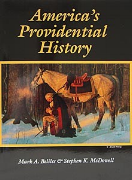 AMERICA'S PROVIDENTIAL HISTORY by Stephen McDowell