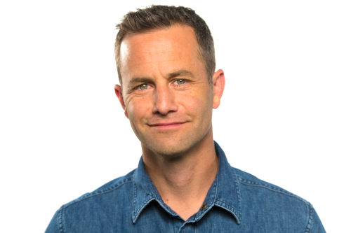 Kirk Headshot