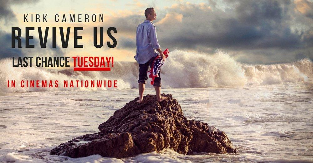 FB POST/Encore Last Chance Tuesday