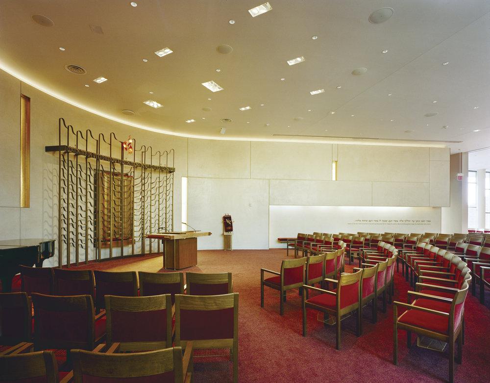 Congregation Rodeph Sholom