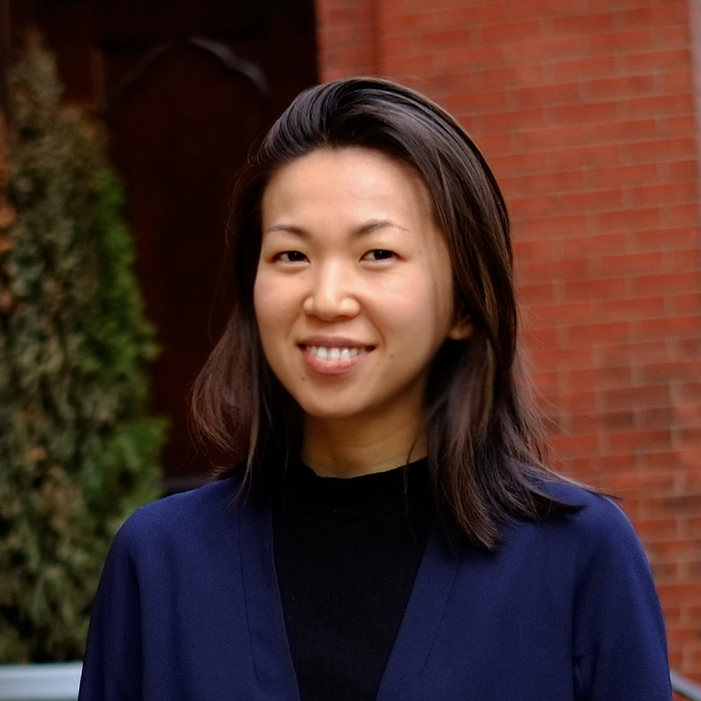 Clara Ha AIA, Associate