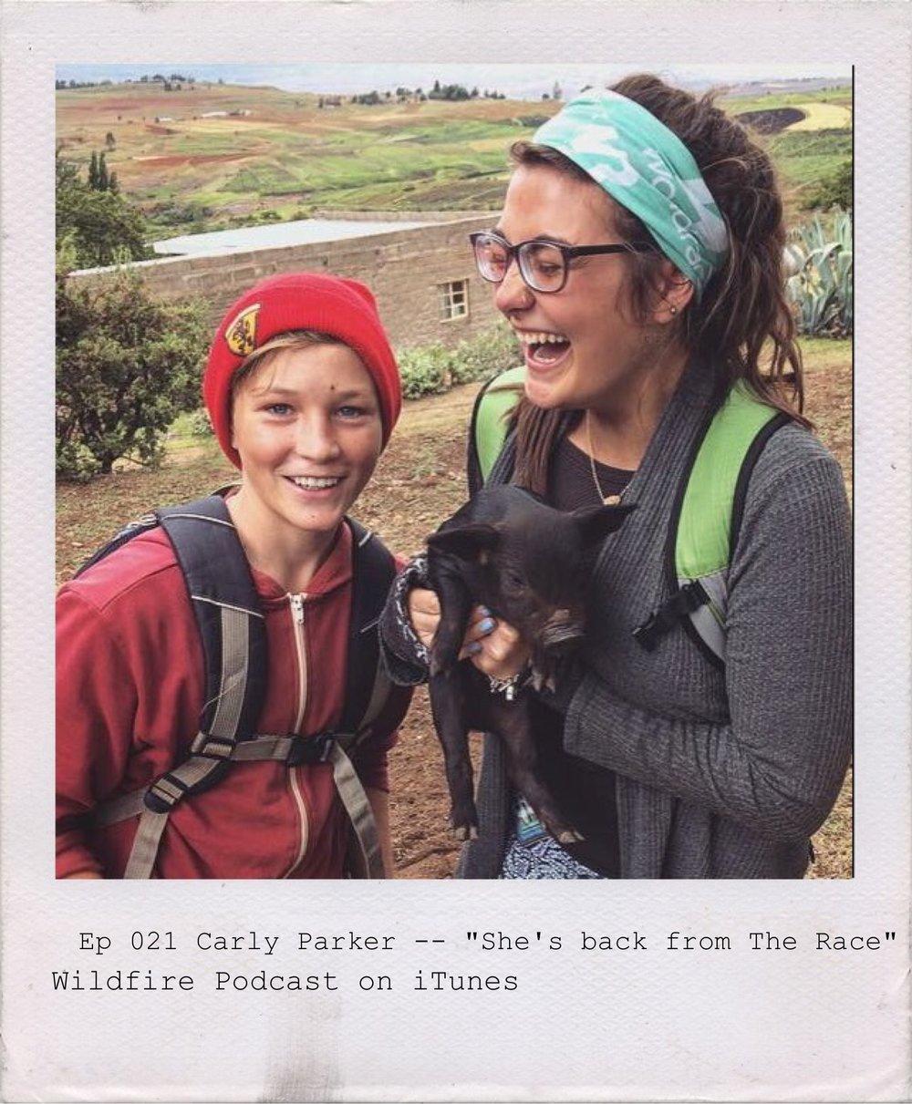 Carly Parker Nude Photos 57