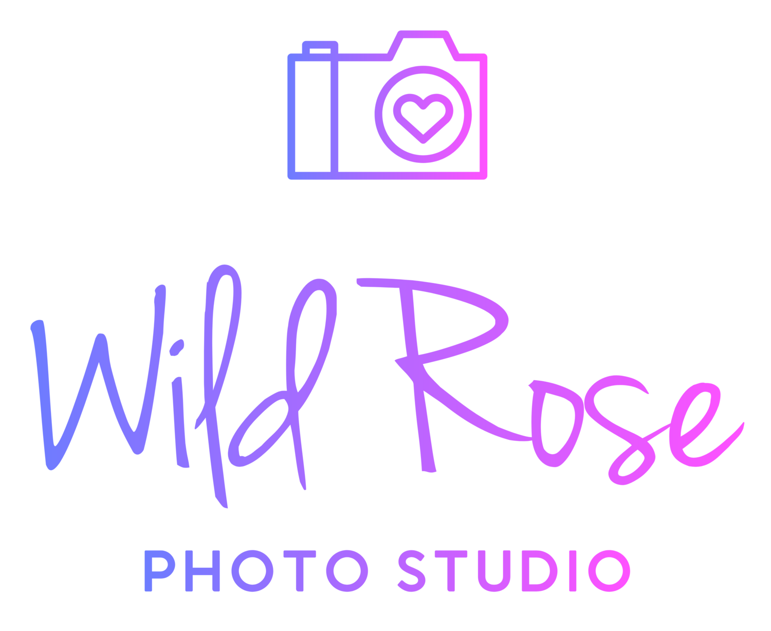 Wild Rose Photo Studio