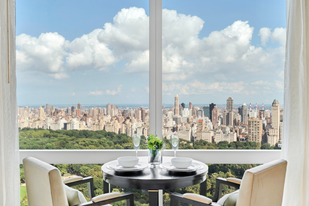 25 COLUMBUS CIRCLE #61B - 2 BED | 2.5 BATH | UPPER WEST SIDE | $8,500,000