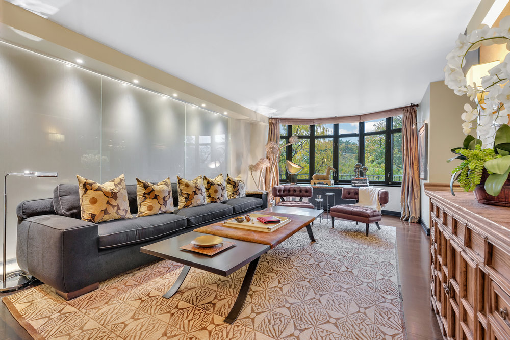 222 RIVERSIDE DRIVE #4A - 3 BED | 3 BATH | UPPER WEST SIDE | $2,700,000