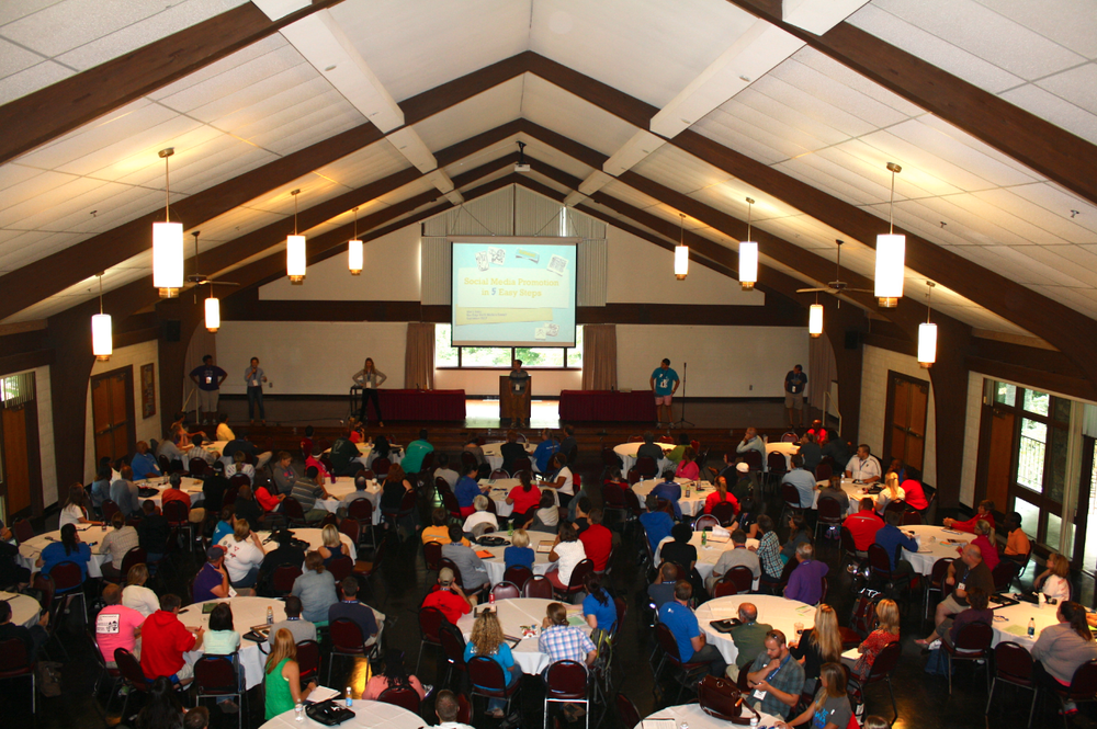 YMCA Youth Workers Summit (USA, 2013)