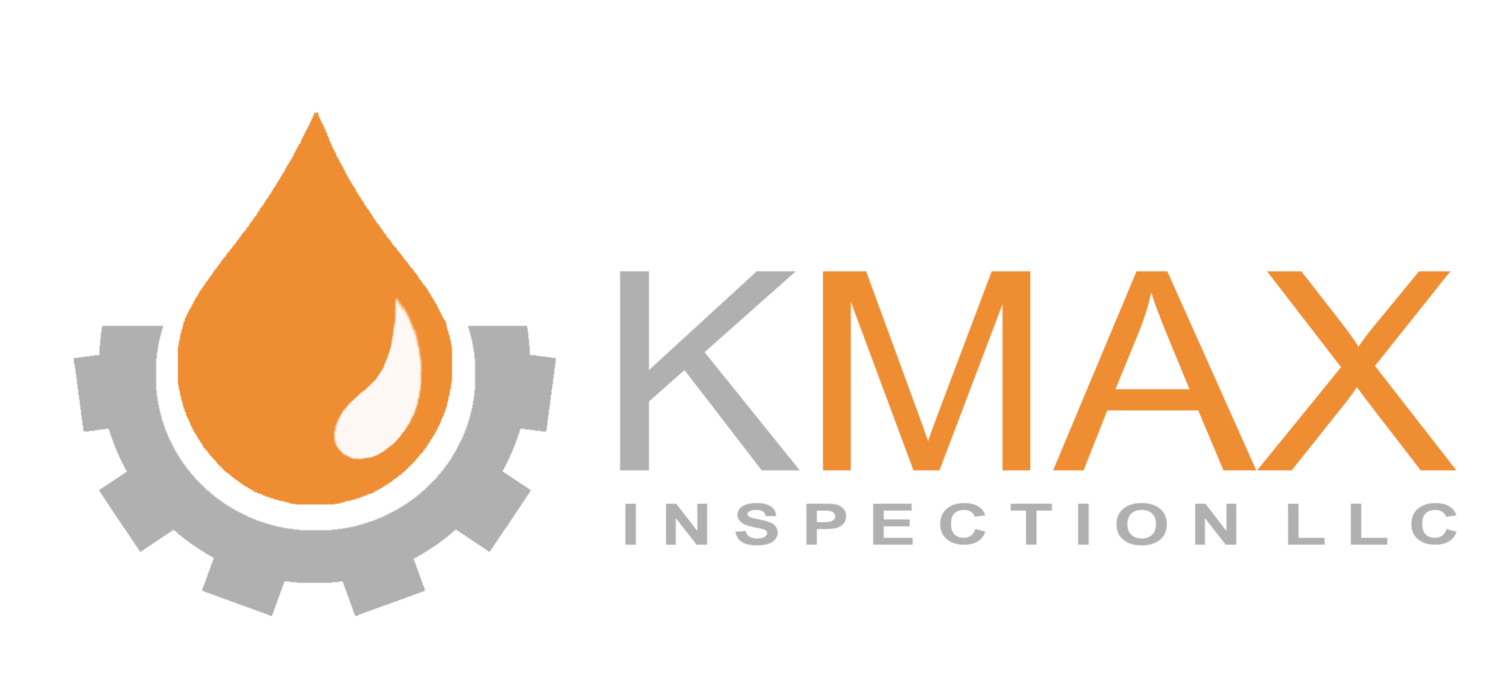 KMAX Inspection